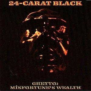 The 24-Carat Black