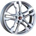 Диски LegeArtis Replica Nissan NS81 6.5x16 5x114,3 ET40 ЦО66.1 цвет S - фото 1
