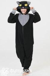 Кигуруми Футужама Детская пижама-кигуруми