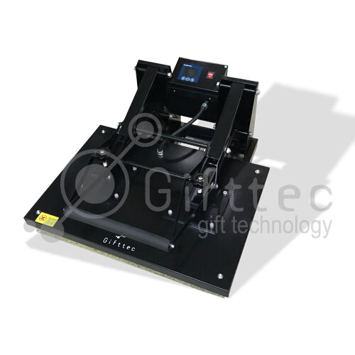 Термопресс плоский Gifttec MASTER, 60x80см, электронное управление