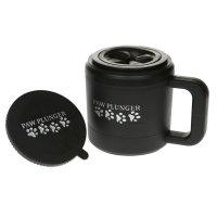 Paw Plunger Лапомойка для собак (чёрный цвет) большая арт. 21.600