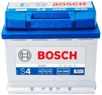 Автомобильный аккумулятор Bosch S4 006 560 127 054 (60 А/ч)