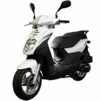 Скутеры Sym Orbit 50