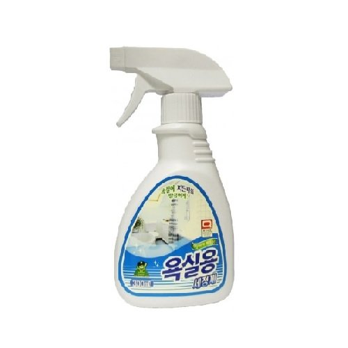 Чистящее средство SANDOKKAEBI Tidy Cleaner для ванны спрей 300 мл