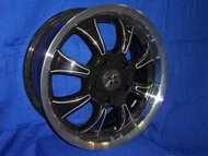 Колесные диски Kyowa Racing KR588 6.5x15/5x114.3 D67.1 ET40 - фото 1