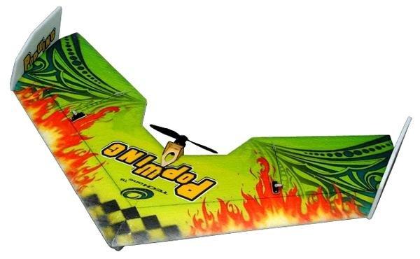 Самолет TechOne Hobby фото 1