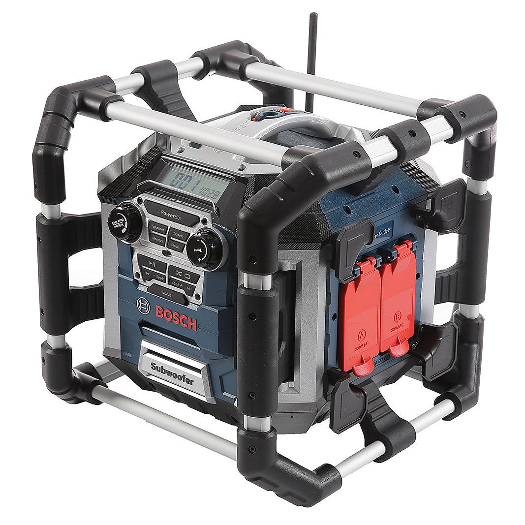 Радио Bosch Gml 50 power box (0.601.429.600)