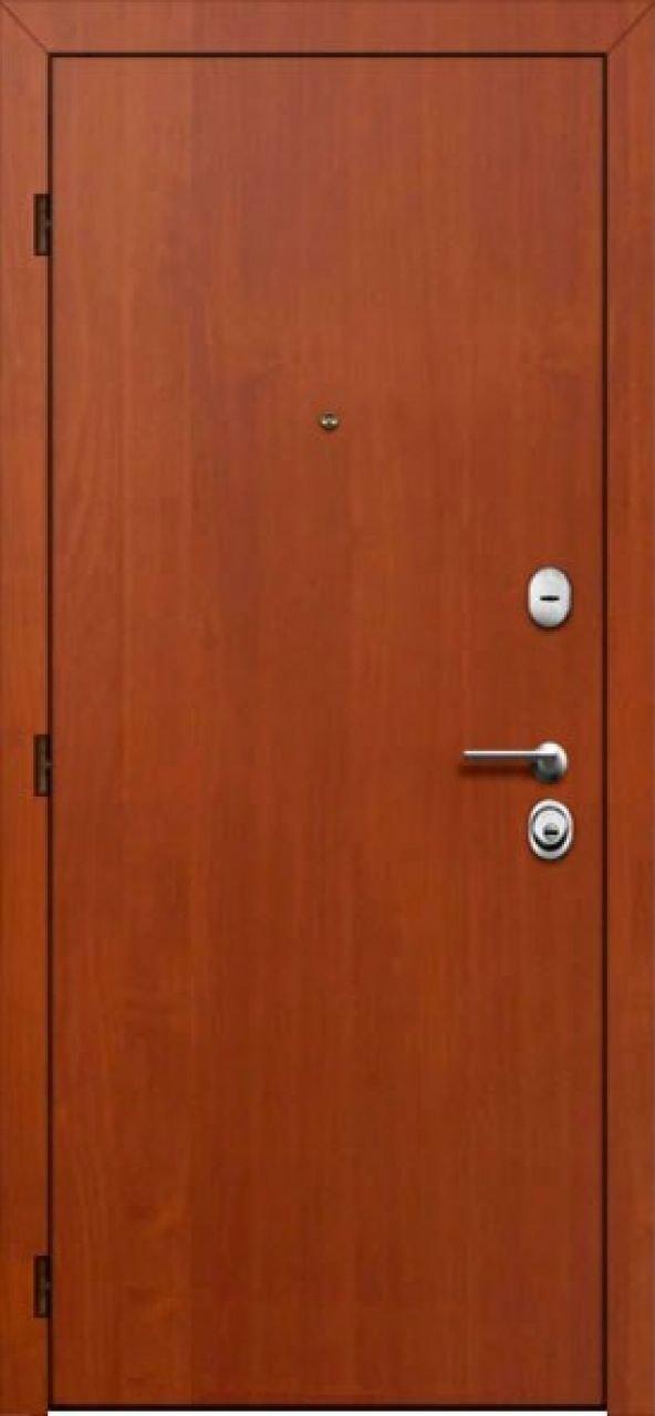 заказать металлическую дверь на заказ
