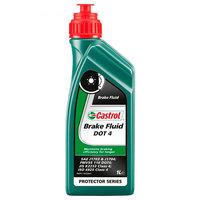 """Тормозная жидкость """"Castrol Brake Fluid DOT4"""" (1л) CAS-DOT4-1L"""