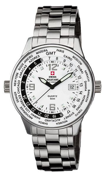 Наручные часы Swiss Military by Chrono SM34007.02