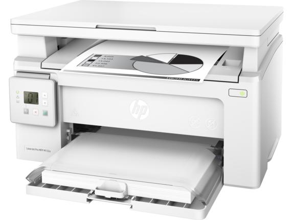 Многофункциональное устройство (МФУ) HP LaserJet Pro M132a (G3Q61A)