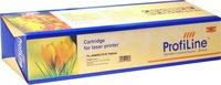 Картридж ProfiLine 006R01518 (PL-006R01518) для принтеров Xerox WC 7525/ 7535/ 7545/ 7556/ 7830/ 7835/ 7845/ 7855 желтый 15000 страниц
