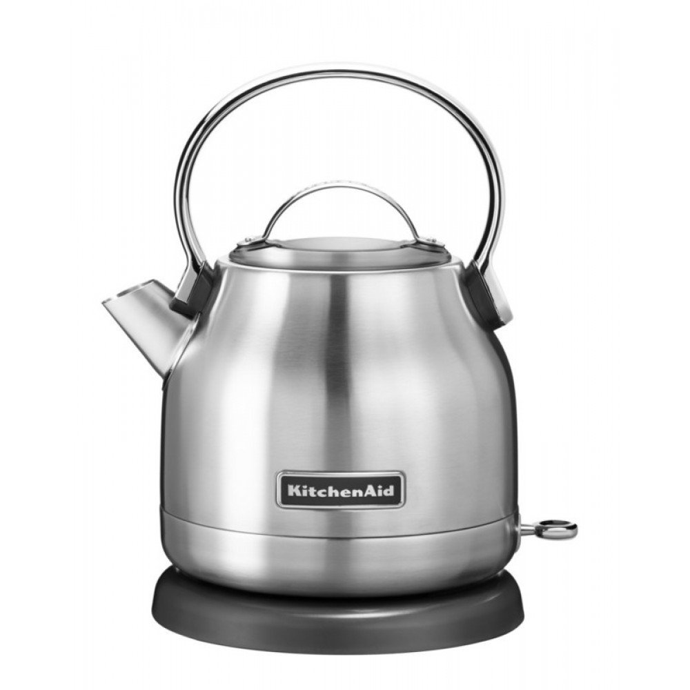 KitchenAid Чайник KitchenAid, стальной, 5KEK1222ESX