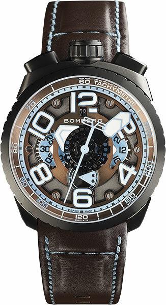 Карманные часы Bomberg BS47CHAPBA.041-2.3