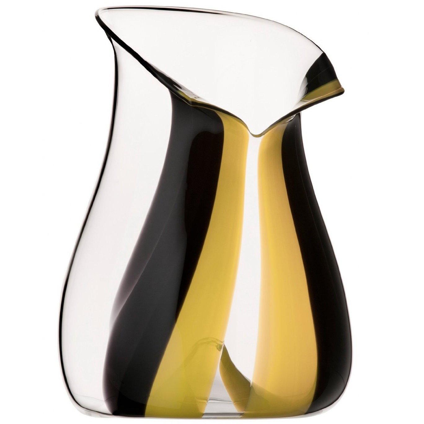 Ведро для охлаждения шампанского Riedel Champagne Cooler желтое (арт. 0710/25S2)