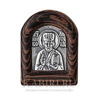 Kabiri Икона «Св.Николай Чудотворец» (автомобильная)