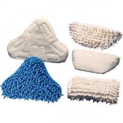 5 Насадок для полов из микроволокна для паровой швабры Mop X5 (разные)