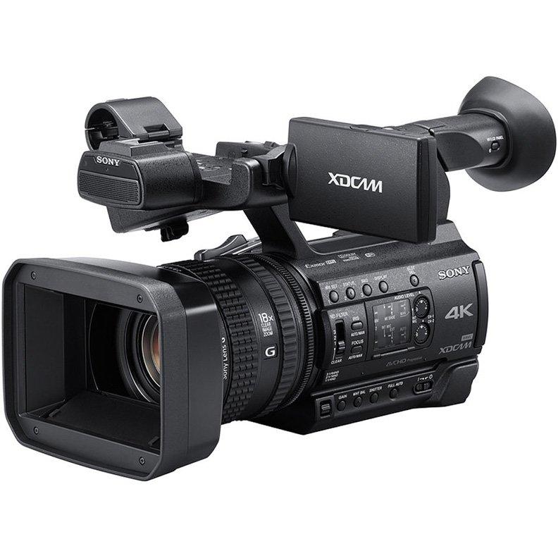 Профессианальная видео камера калининград
