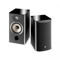 Полочная акустика Focal Aria 906 black high gloss