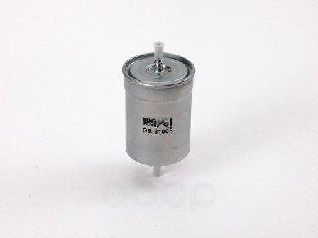 Фильтр топливный [инжектор] Big filter арт. GB-3190