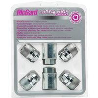 Комплект секреток McGard для авт.дисков (гайки с двумя ключами) М12*1.5 34257-SL