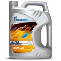 Моторное масло Газпромнефть Super 10W-40 5 л
