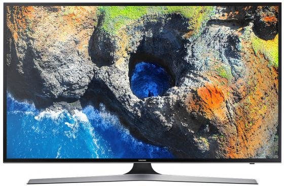 "Телевизор LED 65"" Samsung UE65JS8500TXRU черный 3840x2160 1200 Гц Smart TV Wi-Fi RJ-45 Bluetooth"