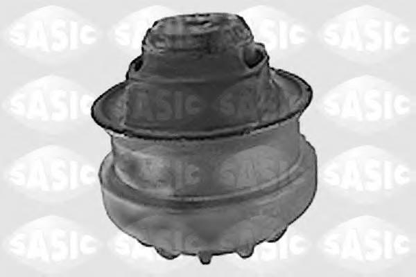 Подушка двс mb w124 1.8-2.3/2.0d-2.5td 95 Sasic 9001629