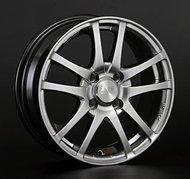 Колесный диск LS Wheels NG450 6 \R15 5x100 ET38.0 D57.1 S - фото 1