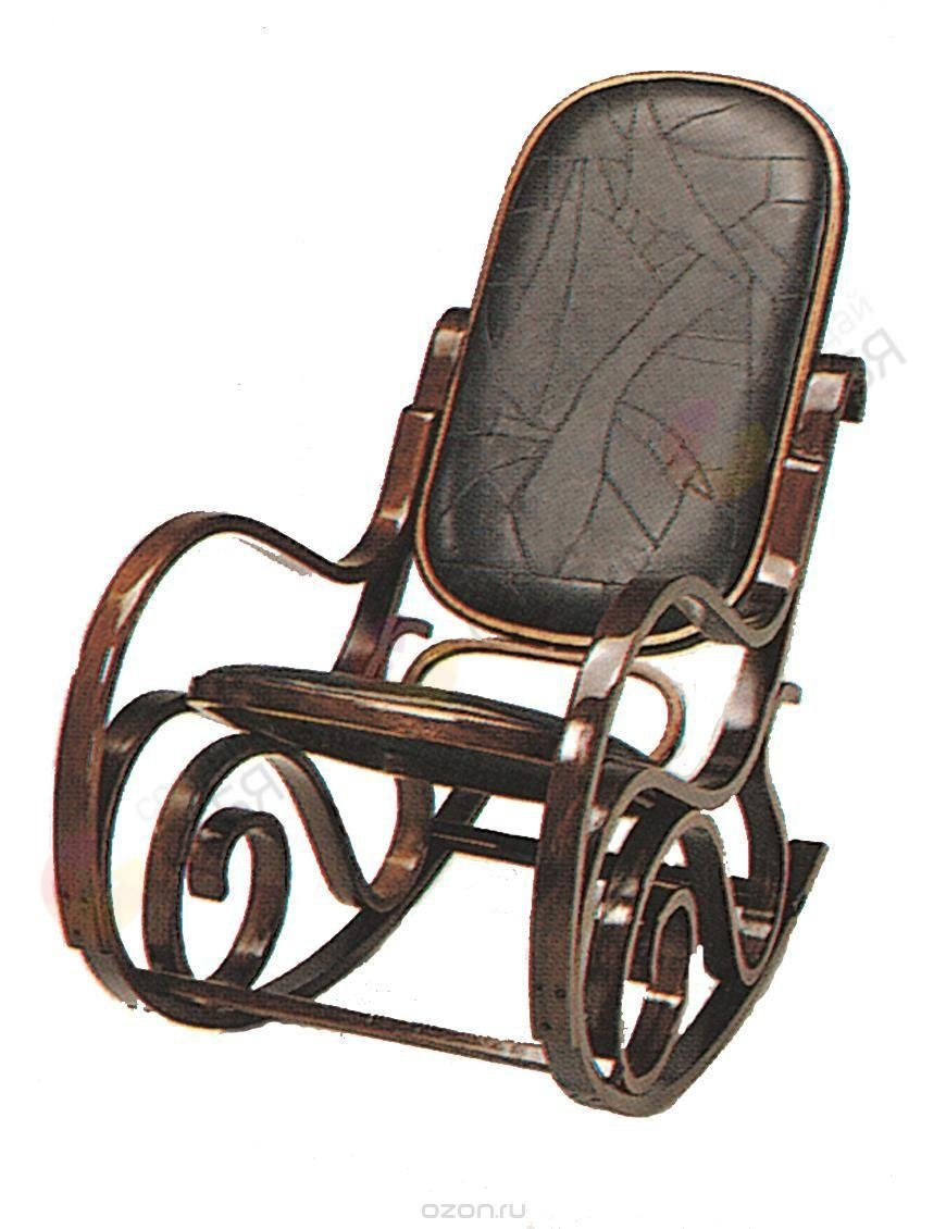 Кресло-качалка Ariva K1H