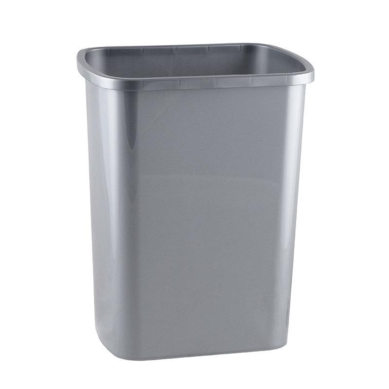 Ведро для мусора 8 л. Полимербыт 162
