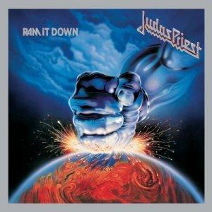 "Judas Priest ""виниловая пластинка Ram It Down (2 LP)"""