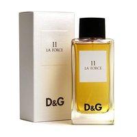 Туалетная вода Dolce & Gabbana Мужская D&g Anthology 11 La Force 100 мл