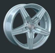 Диски Replay Replica Mercedes MR111 8x17 5x112 ET48 ЦО66.6 цвет SF - фото 1