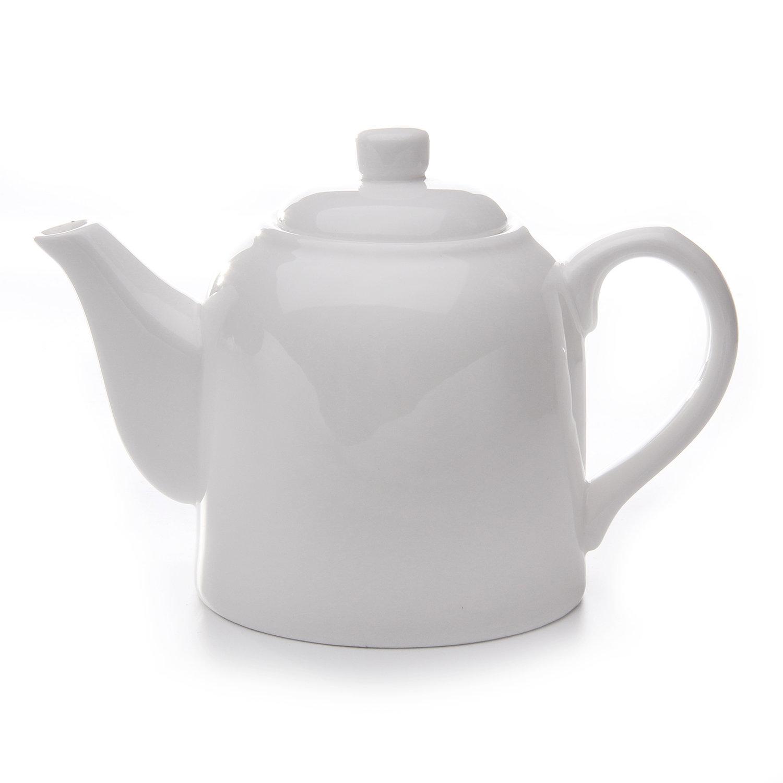 Чайник заварочный Wilmax 500мл фарфор