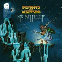 "Uriah Heep ""виниловая пластинка Demons And Wizards - Art Of The Album Edition (1 LP)"""