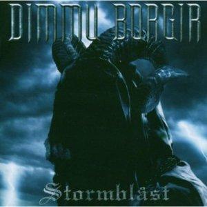 "Dimmu Borgir ""Stormblast / Limited Edition"""