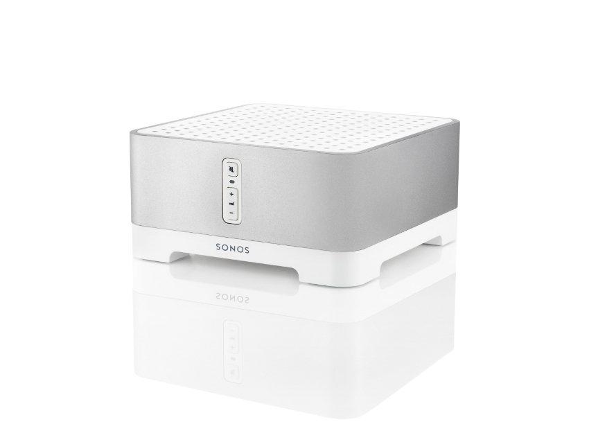 Сетевой аудио проигрыватель Sonos Connect Amp