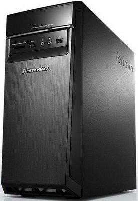 Системный блок LENOVO H50-50 (90B7002TRS)