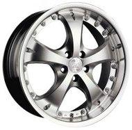 Колесные диски Racing Wheels H-177 7x15/5x112 D73.1 ET38 - фото 1