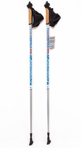 Палки для скандинавской ходьбы Finpole ERA 30% Carbon