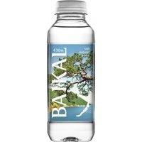 Глубинная байкальская вода «BAIKAL430» негазированная 0.45 литра (12шт. в упак.)