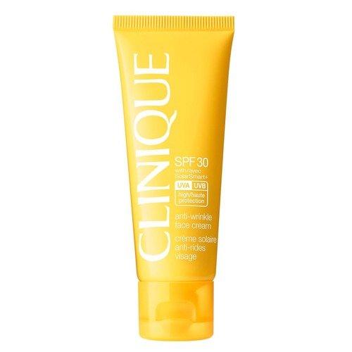 Sun Face Cream Hybrid Солнцезащитный крем для лица с SPF30