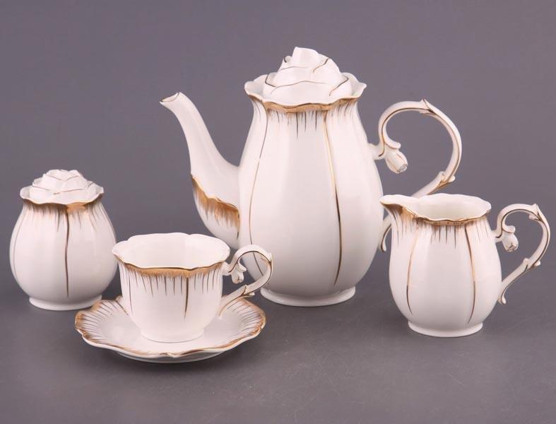 Чайный сервиз Lefard