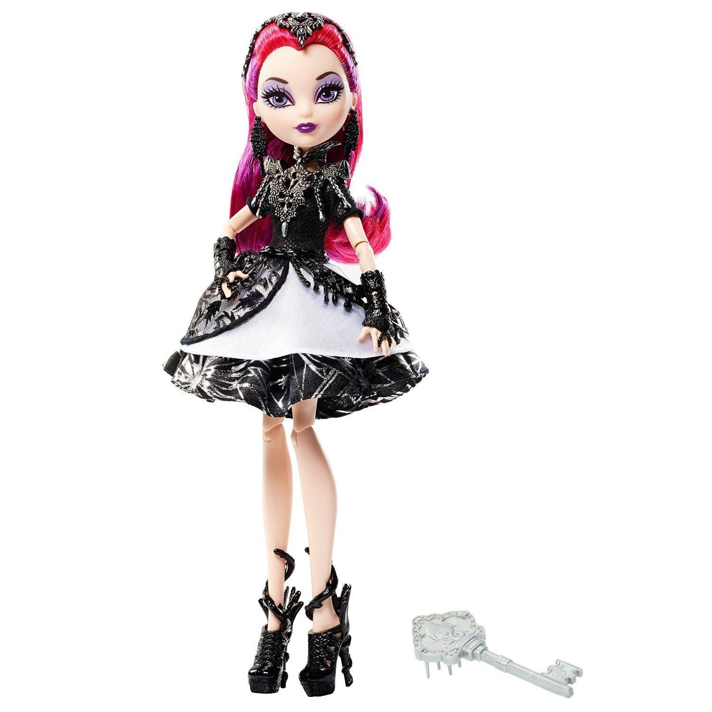 Ever After High Mattel Кукла Мира Шардс из серии Игры Драконов, Эвер Афтер Хай
