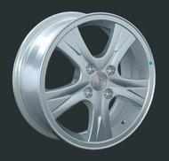 Диски Replay Replica Hyundai HND77 6x15 4x100 ET48 ЦО54.1 цвет S - фото 1