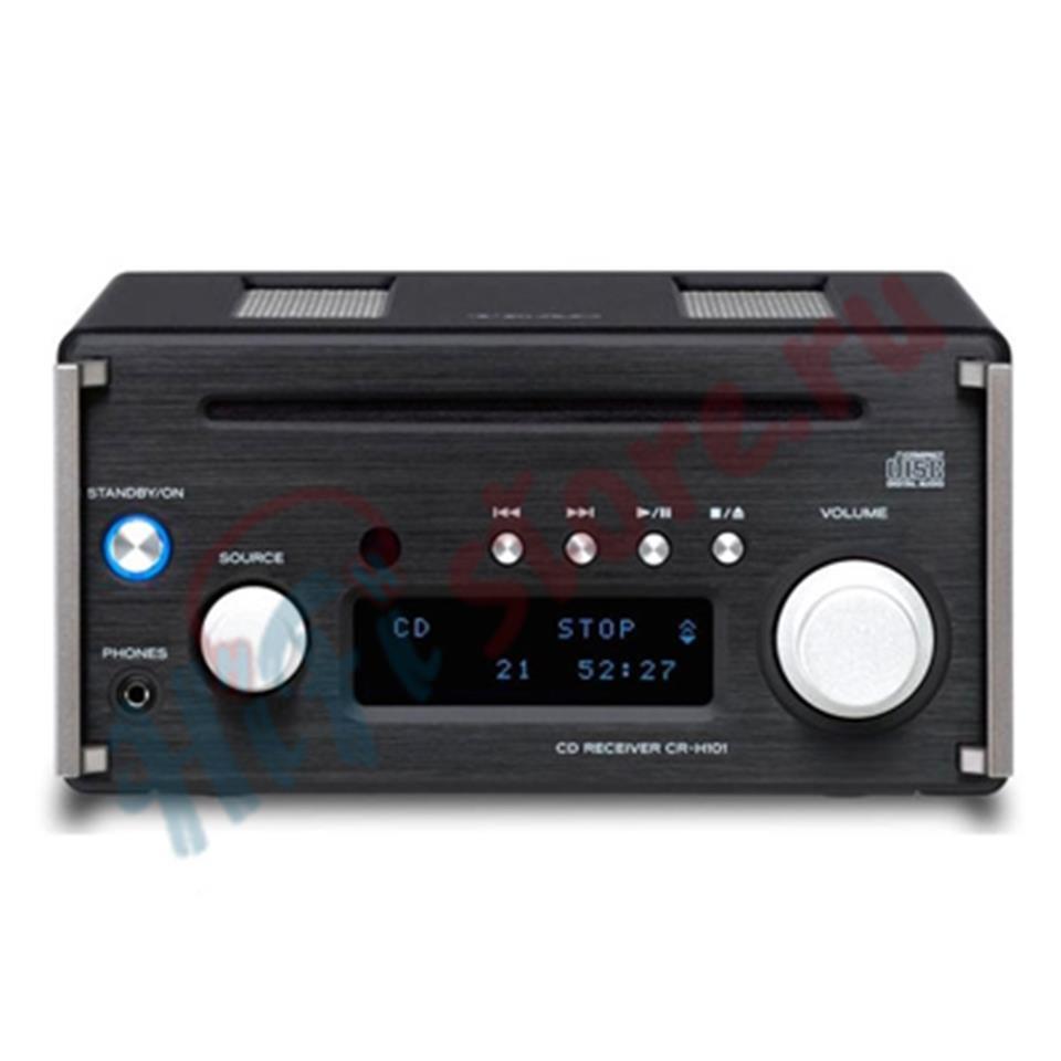 CD-плеер TEAC CR-H101 Black