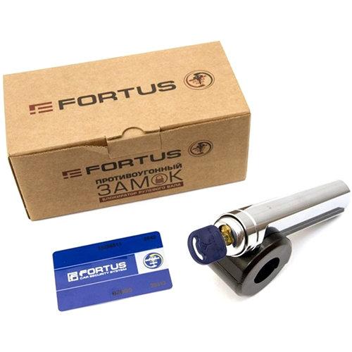 Fortus замок РВ Chevrolet Spark АКПП 2010- (CSL 0707)