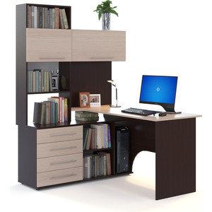 Компьютерный стол СОКОЛ КСТ-14