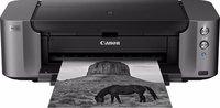 Цветной струйный принтер Canon Pixma PRO-10S